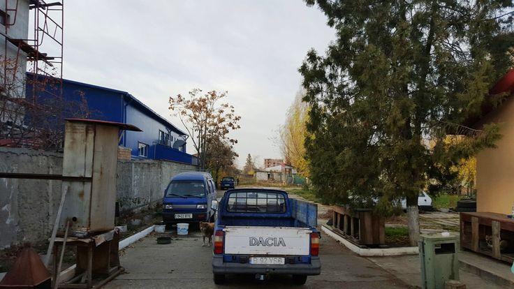 Săptămâna aceasta o dedicăm Terenului de 11.100 mp din Colentina Bucharest, Romania. Este un teren care se pretează perfect pentru o clădire de birouri sau pentru o investiție industrială. Pentru mai multe detalii, pune mâna pe telefon sau intră pe site-ul nostru. http://www.s38.ro/teren-de-vanzare-bucuresti-ilfov-584.html