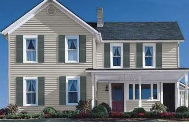 Pin By Erike On Exterior Home Siding Color Options Vinyl Siding Colors Vinyl Siding Color Options