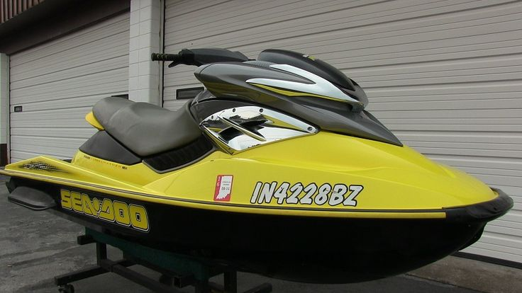 Yamaha Of Louisville Jet Ski
