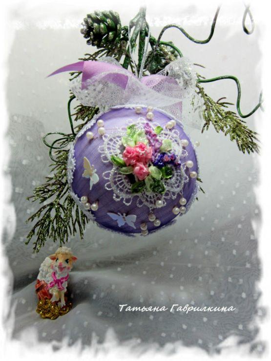Gallery.ru / Фото #23 - Скоро НовыйГод! Рождество! - TAIS2505