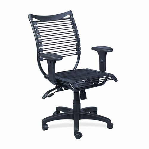 Bungee Cord Chairs Chair, Ergonomic