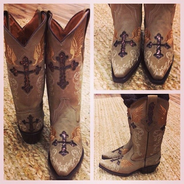 382 best Cowboy Boots images on Pinterest
