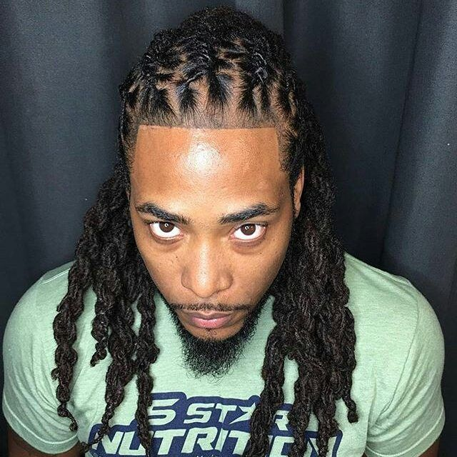 Dread Hairstyles For Men 29 Best Little Boy Loc Styles Images On Pinterest  Dreads Styles