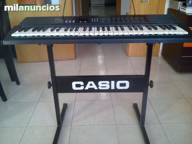 CASIO CTK-530 - 100$