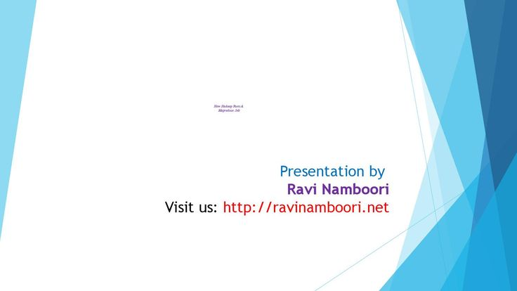 Hadoop Mapreduce Job Execution By Ravi Namboori IT Expert