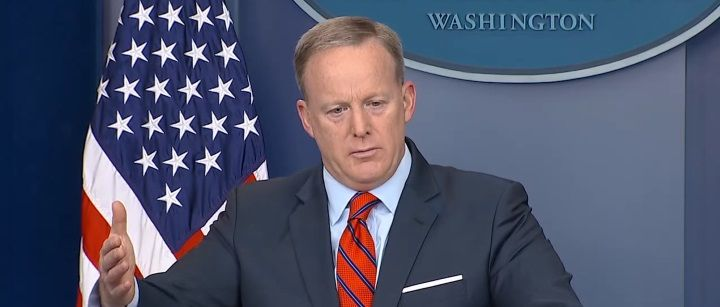 White House Press Secretary Sean Spicer has apologized profusely for his much-criticized comparison of Syria's Bashar Assad to Adolf Hitler, but his clarification that he meant Hitler did not drop chemical bombs from airplanes requires some historical context.