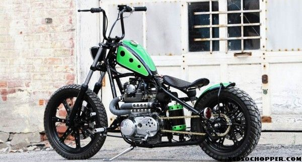 holey roller yamaha xs650 1980 rigid by tc bros bobbers and choppers pinterest rollers. Black Bedroom Furniture Sets. Home Design Ideas