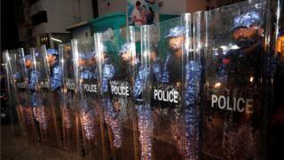 Maldives: Supreme Court docket judges arrested amid political disaster