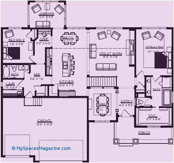 Home Plans With Butlers Pantry Awesome 81 Best Two Master Suites House Plans Butler Pantry Pantry Layout