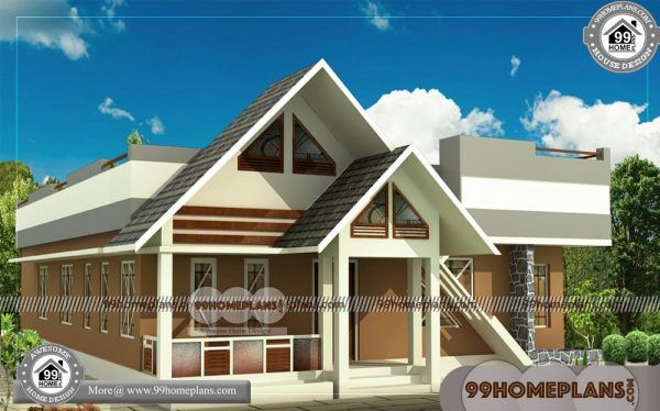 Beautiful Single Story House Plans 90 Small Box Type House Collections Kerala House Design Single Floor House Design Beautiful House Plans