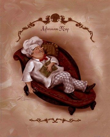 Afternoon Nap by Shari Warren art print