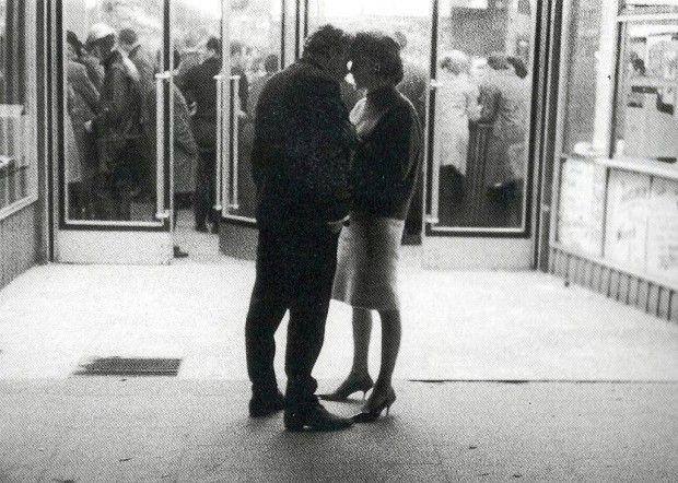 Amburgo, 1962, Enzo Sellerio