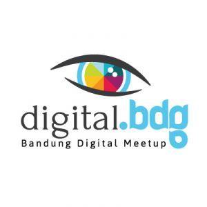 Bandung Digital Meet Up #2 : Menjadi Jutawan Lewat Sosial Media!