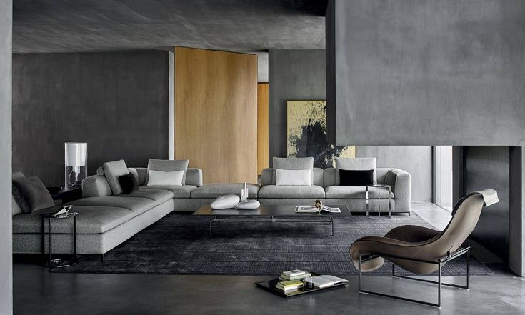 25 Cozy Contemporary Living Room With Modern Furniture Dexorate Modern Furniture Living Room Modern Furniture Design Living Rooms Cozy Contemporary Living Room