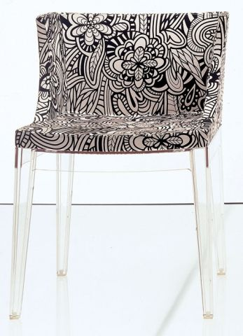 1000 images about designer furniture on pinterest baroque armchairs and p - Fauteuil kartell mademoiselle ...