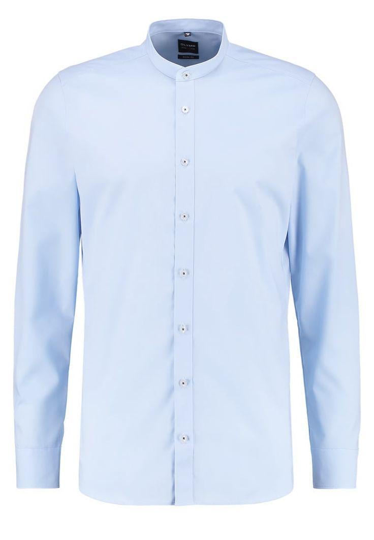 Olymp Level 5 BODY FIT Hemd hellblau Bekleidung bei Zalando.de | Material Oberstoff: 97% Baumwolle, 3% Elastolefin | Bekleidung jetzt versandkostenfrei bei Zalando.de bestellen!