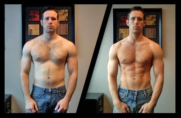 before and after growth on steroids - Google Search ...