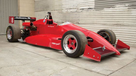 formula 1 car for sale price