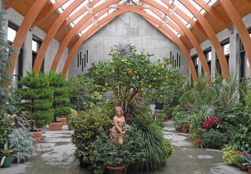Tower Hill Botanic Garden in Boyalston MA.... sooo beautiful!