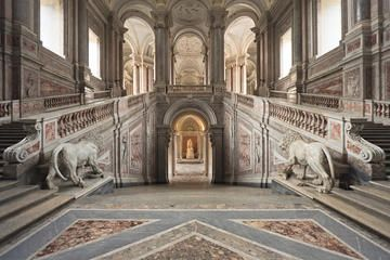 Royal Palace of Caserta, Naples