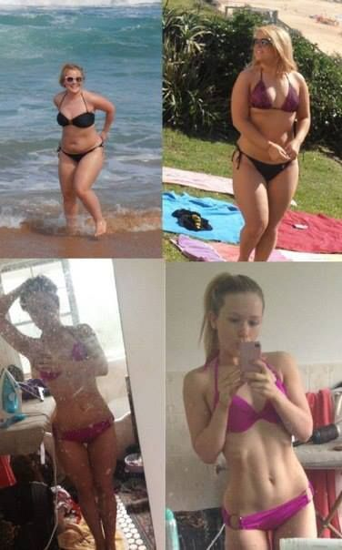 http://paleo.digimkts.com I'm so impressed with this!!! Very inspiring story. Before and After Weight Loss Photo