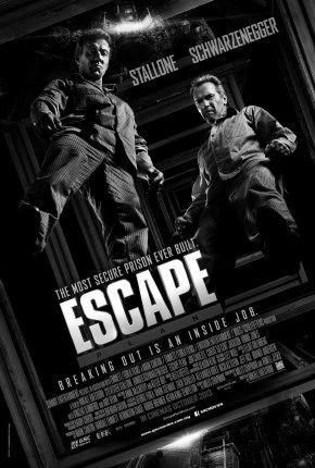 Kaçış planı Escape plan film izle