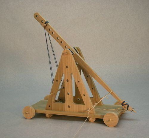 47 best images about Catapults & Siege Engines on ...
