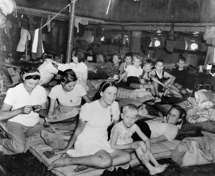 japanese prisoners of war in the netherlands indies - Google Search