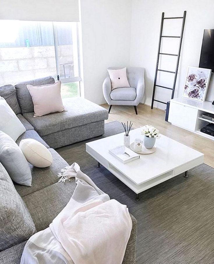 80 Marvelous Scandinavian Living Room Ideas For Sweet Home Design Modern Living Room Scandinavian Scandinavian Design Living Room Minimalist Living Room