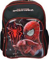 Simba Spiderman Waterproof Backpack #backpack #Kids #children #school #spiderman #simbatoys