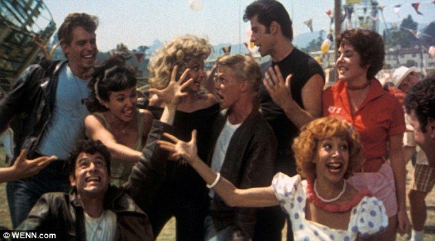 Grease's Frenchy Didi Conn is returning for Fox's live production ...