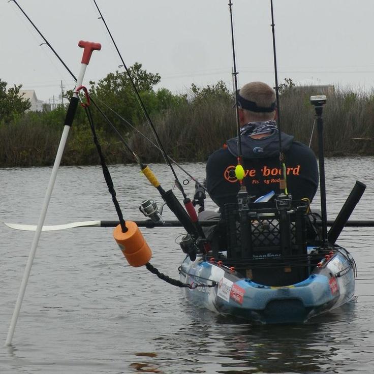 1000 images about kayaks on pinterest kayak fishing for Kayak accessories for fishing