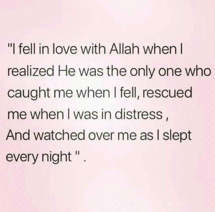 #ALLAH  ! :)