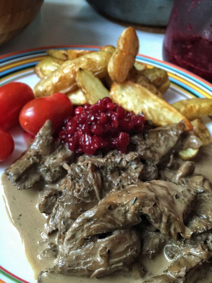 Vegansk renskav | Jävligt gott - en blogg om vegetarisk mat och vegetariska recept för alla, lagad enkelt och jävligt gott.