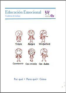 Práctico cuaderno para la ESO elaborado por la  Asociación CONVIELX (Convivencia en los institutos de Elche) con actividades para enseñar l...