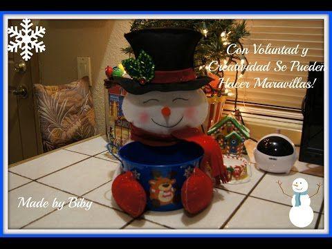 CON VOLUNTAD Y CREATIVIDAD SE PUEDEN HACER MARAVILLAS!: christmas
