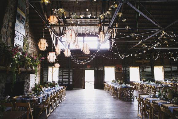 FP Every After: Lizzy and Mike's Summer Camp Wedding   Free People Blog #freepeople