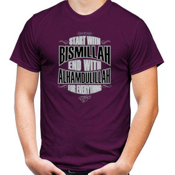 star with bismillah