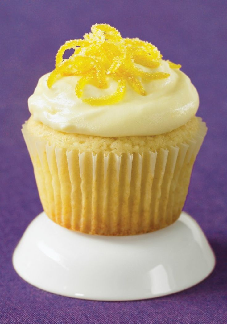 Lemon Yogurt Cupcakes. Cupcakes are in my opinion the perfect dessert for any occasion- from baby shower and graduation to weddings and birthday parties. Recipes and The Flying Couponer | Family. Travel. Saving Money.