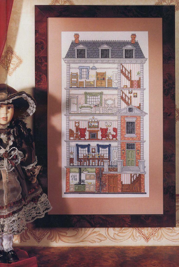 151 besten kids cross stitch Bilder auf Pinterest | Kreuzstich ...