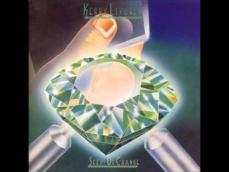Kerry Livgren - How Can You Live