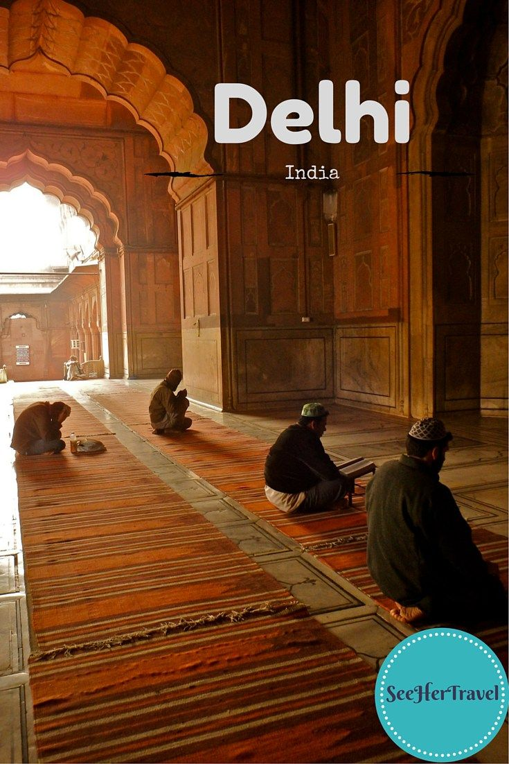 A travel blog from Delhi, India! Written by See Her Travel...