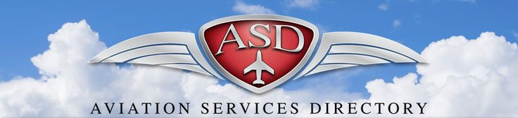 Aviation Services Directory - new logo.  http://www.aviationservicesdirectory.com