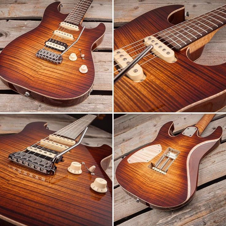 Stunning beautiful and in Stock! The @pjeggleguitars 96 Drop Top Twin! #itsahighendguitarthing #droptop #guitar #guitarra #guitarporn