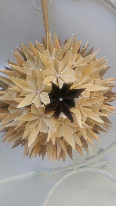 #origami#star Price $10.00