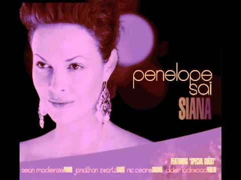 Penelope Sai- Once I Loved