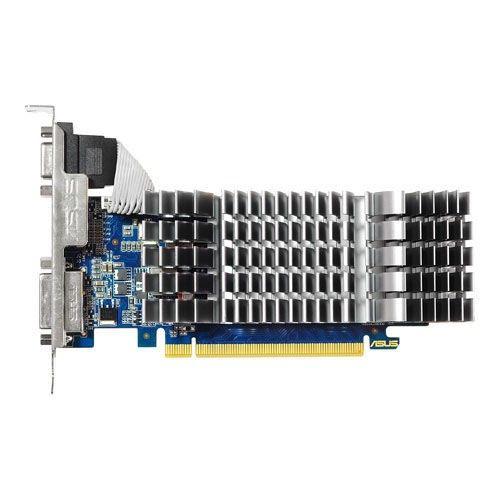 TARJETA DE VIDEO ASUS NVIDIA GEFORCE GT 610 2GB DDR3 #specialtech