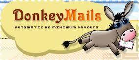 Donkey Mails