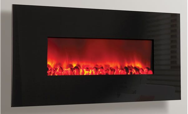 Home Fireplaces Electric Fireplaces Amantii 58 Electric