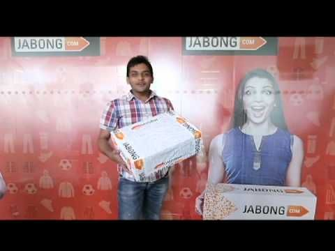 Enter JABONG SCREAMVILLE